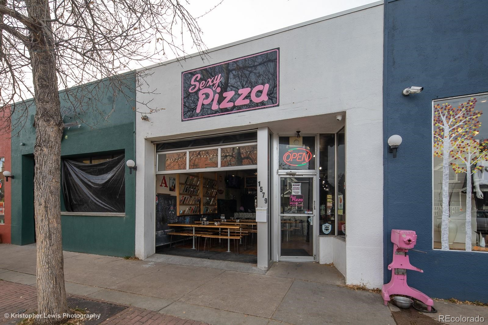 MLS# 8305602 - 17 - 1898 S Bannock Street #404, Denver, CO 80223