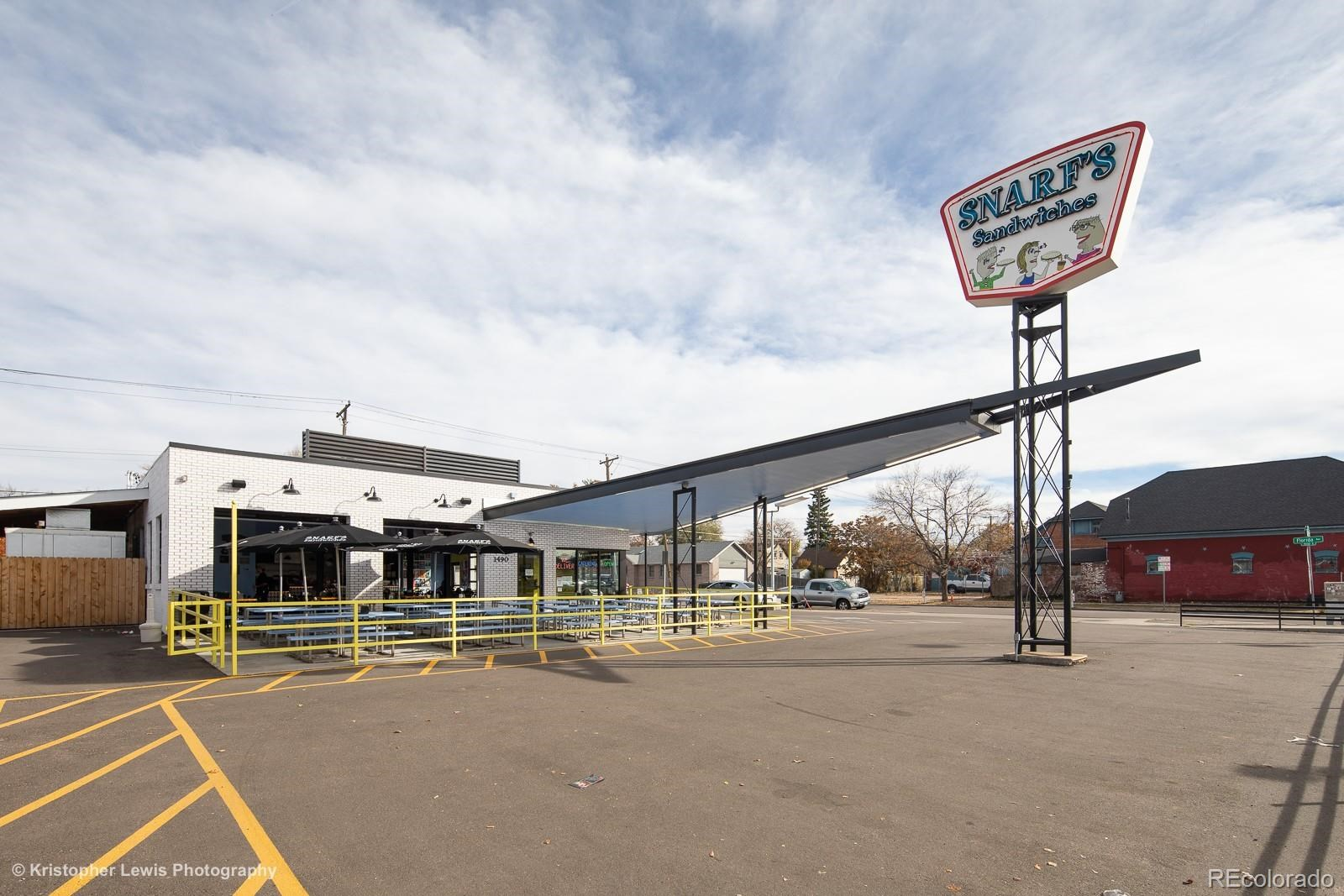 MLS# 8305602 - 18 - 1898 S Bannock Street #404, Denver, CO 80223
