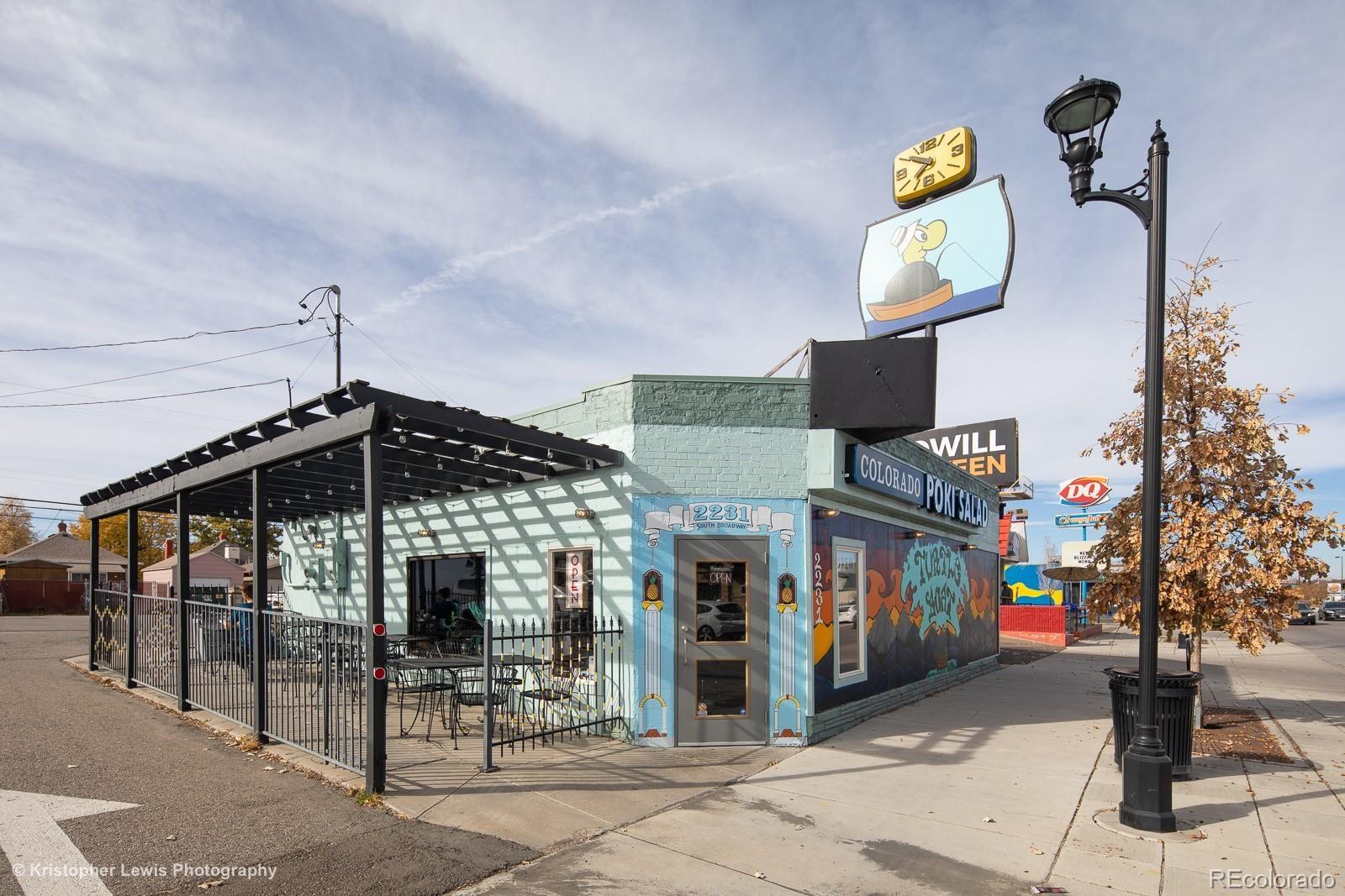 MLS# 8305602 - 22 - 1898 S Bannock Street #404, Denver, CO 80223