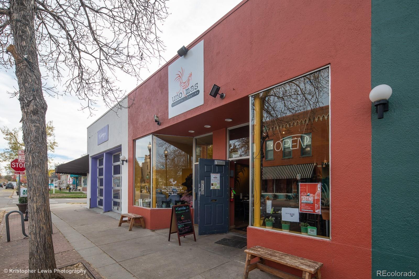 MLS# 8305602 - 23 - 1898 S Bannock Street #404, Denver, CO 80223