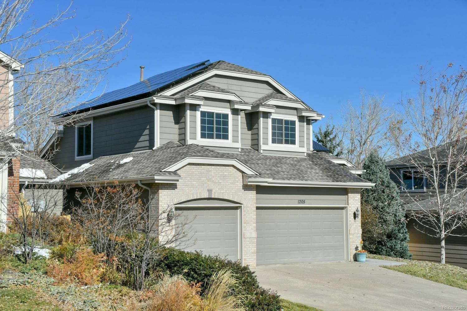 MLS# 8309835 - 3 - 1205 Imperial Way, Superior, CO 80027