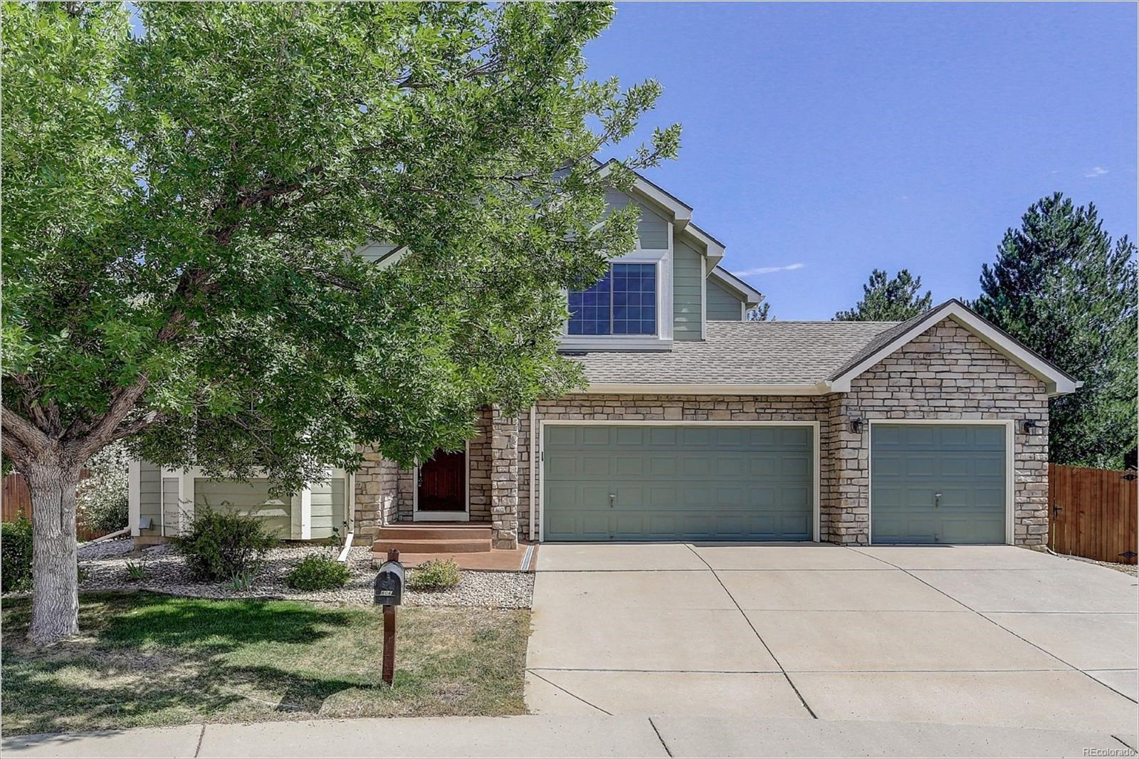 MLS# 8327774 - 2 - 806 W 127th Court, Westminster, CO 80234