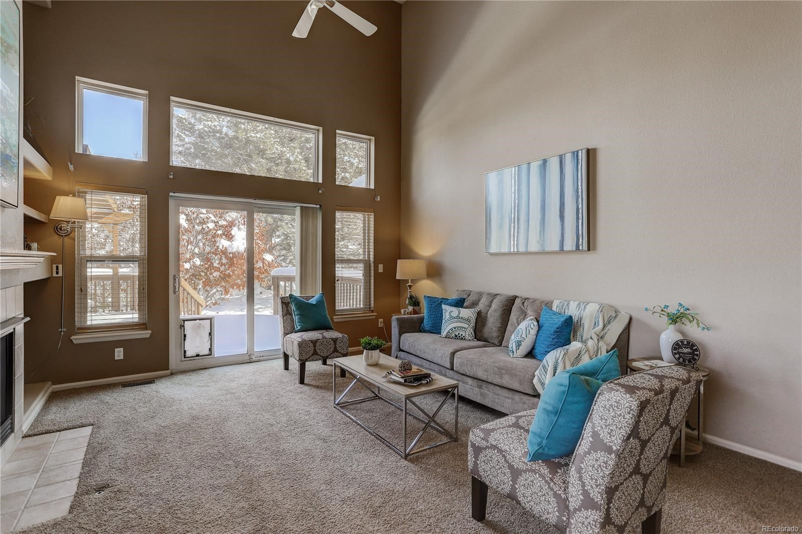 MLS# 8327774 - 14 - 806 W 127th Court, Westminster, CO 80234