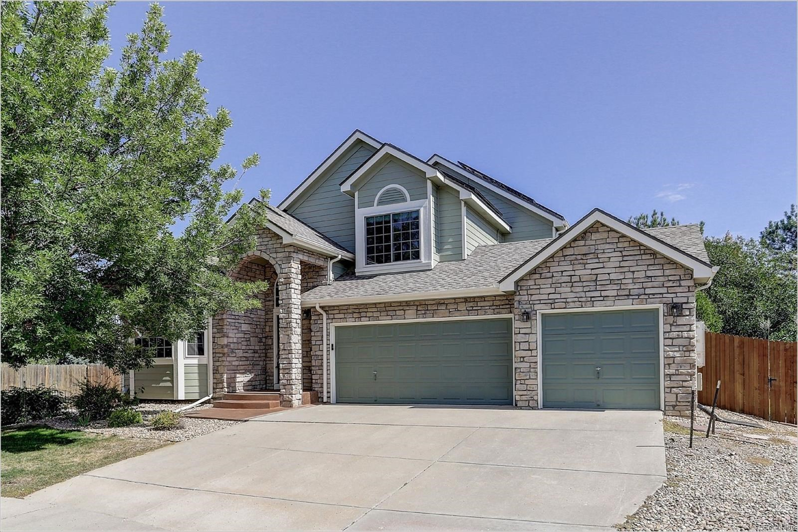 MLS# 8327774 - 3 - 806 W 127th Court, Westminster, CO 80234
