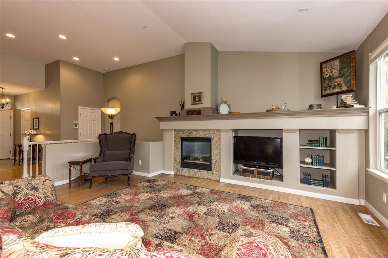 MLS# 8336984 - 1 - 1037  Snow Lily Court, Castle Pines, CO 80108