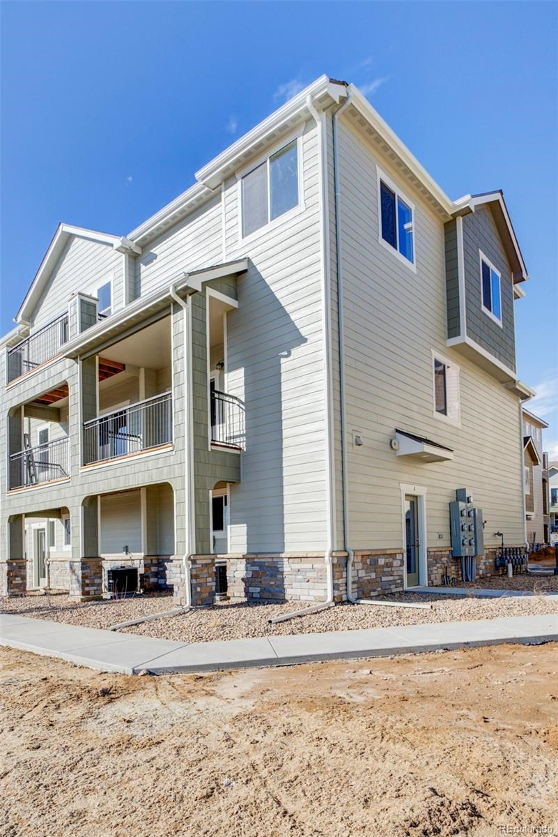 MLS# 8347470 - 2 - 11250 Florence Street #25A, Commerce City, CO 80640