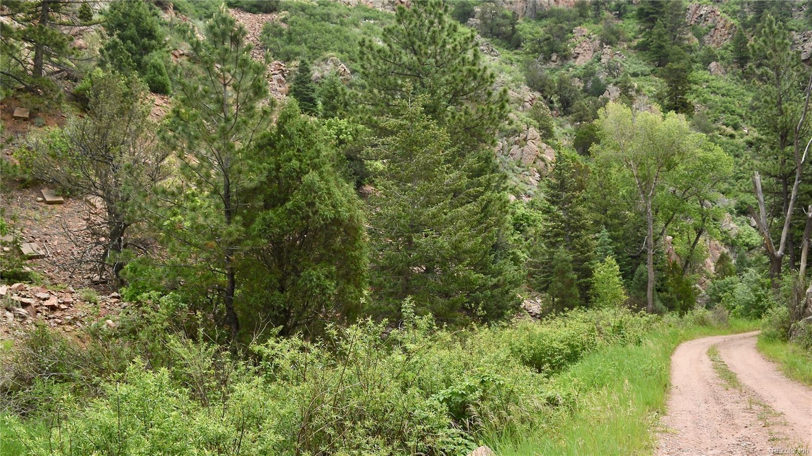 MLS# 8352042 - 1 - 5218  Little Turkey Creek Road, Colorado Springs, CO 80926