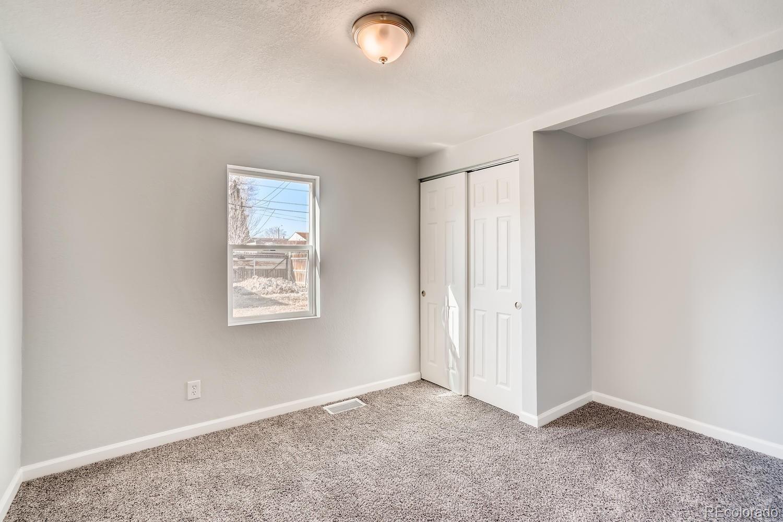 MLS# 8354803 - 11 - 871 S Vrain Street, Denver, CO 80219
