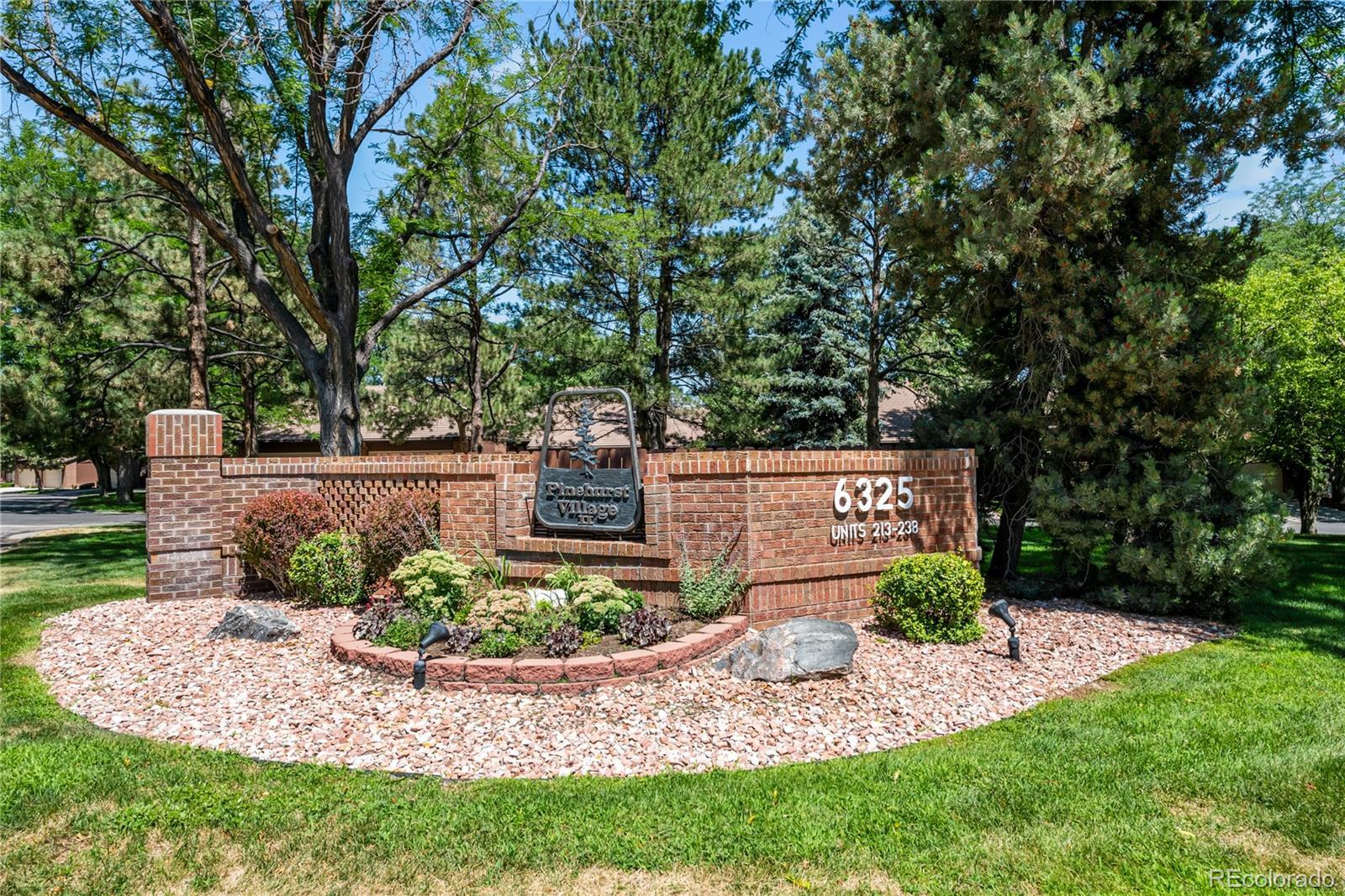 MLS# 8358163 - 2 - 6325 W Mansfield Avenue #237, Denver, CO 80235