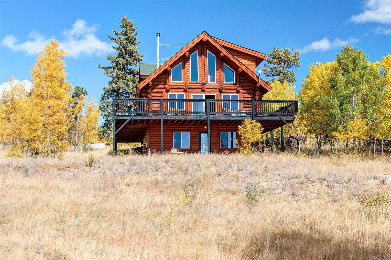 MLS# 8358796 - 32 - 230 Ignacio Way, Como, CO 80456