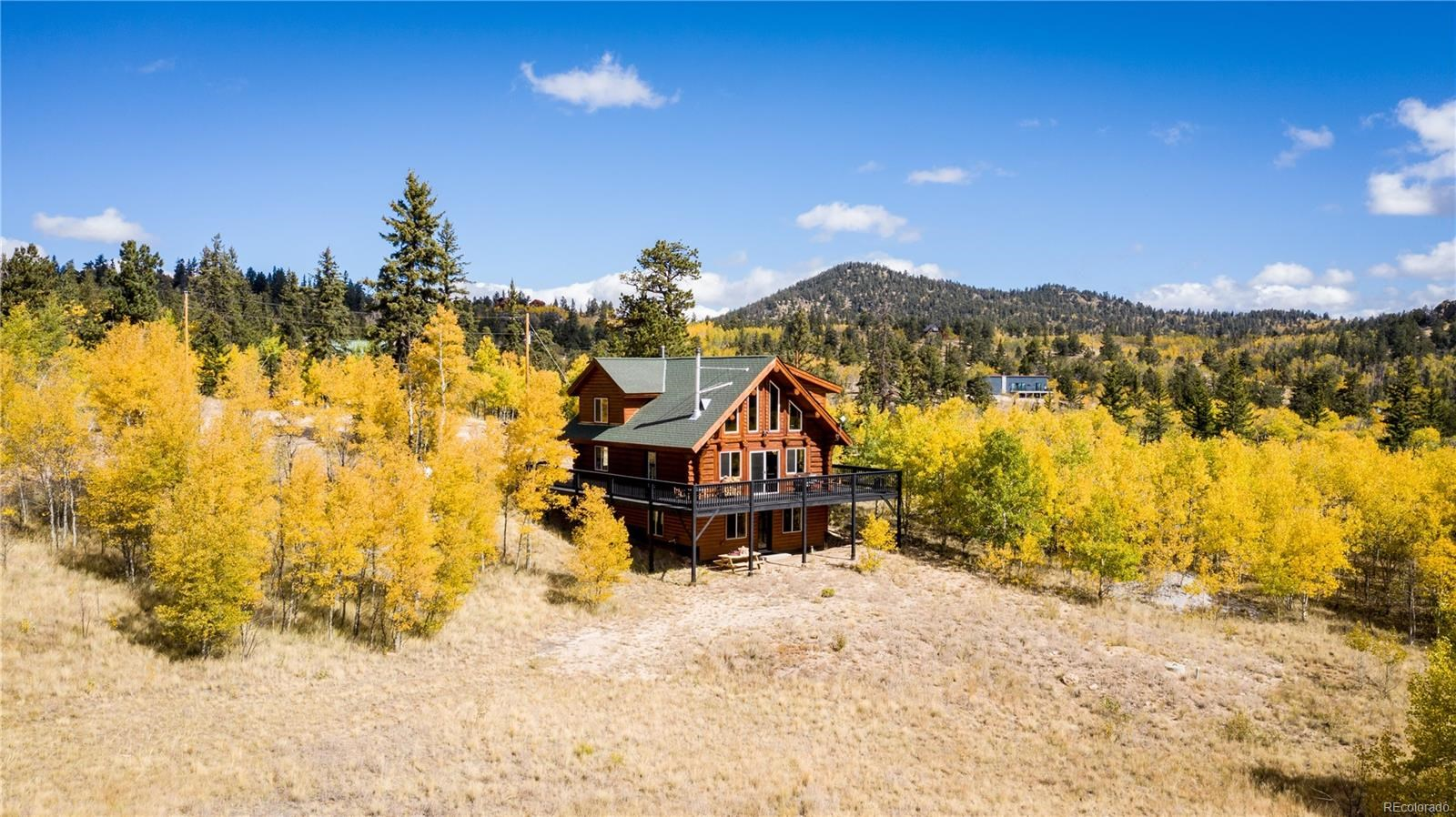 MLS# 8358796 - 35 - 230 Ignacio Way, Como, CO 80456