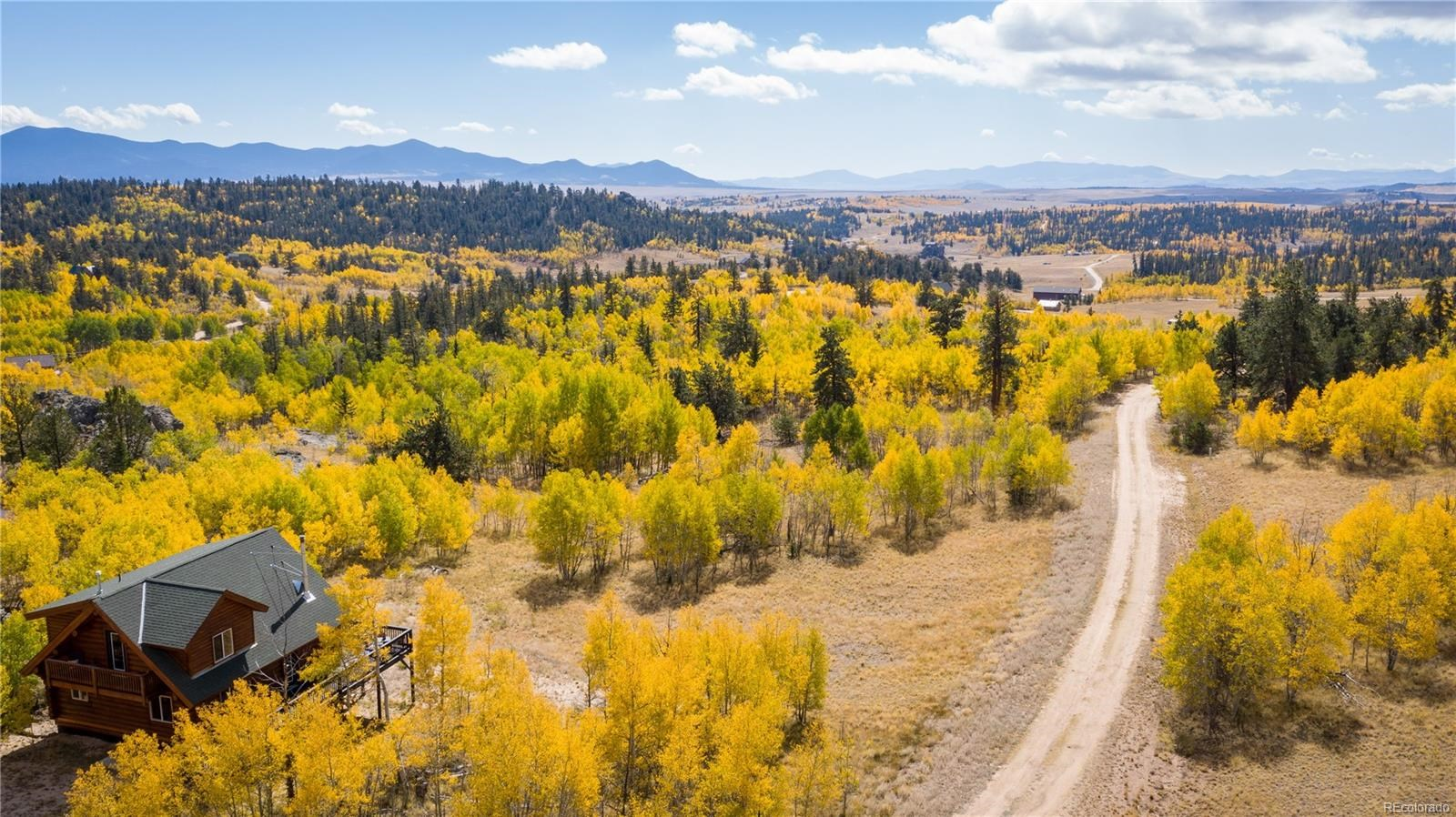 MLS# 8358796 - 39 - 230 Ignacio Way, Como, CO 80456