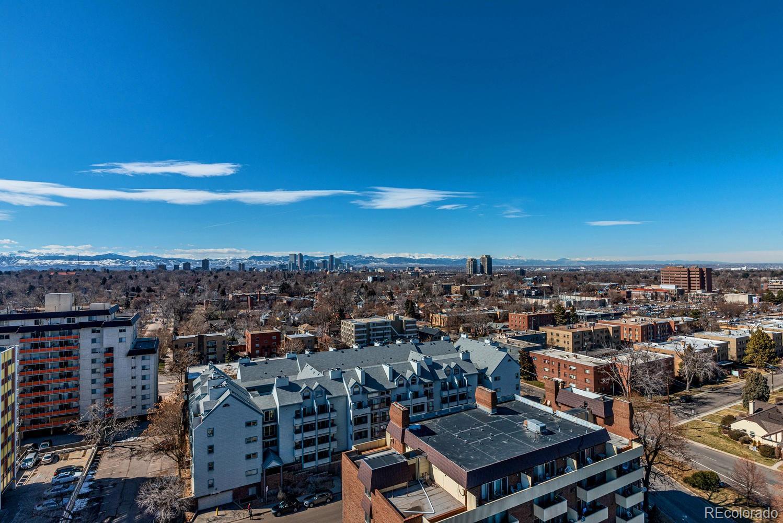 MLS# 8371143 - 15 - 1155 Ash Street ##1204, Denver, CO 80220