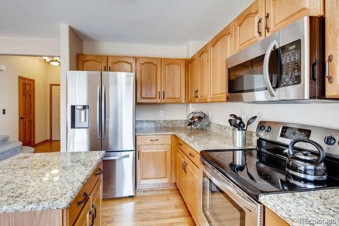MLS# 8373958 - 2 - 10117 Woodrose Court, Highlands Ranch, CO 80129