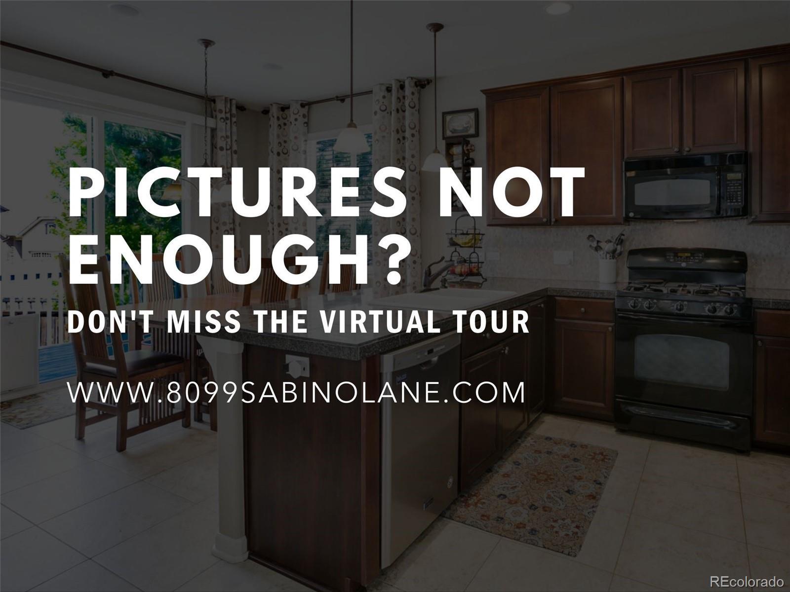 MLS# 8375714 - 38 - 8099 Sabino Lane, Castle Rock, CO 80108