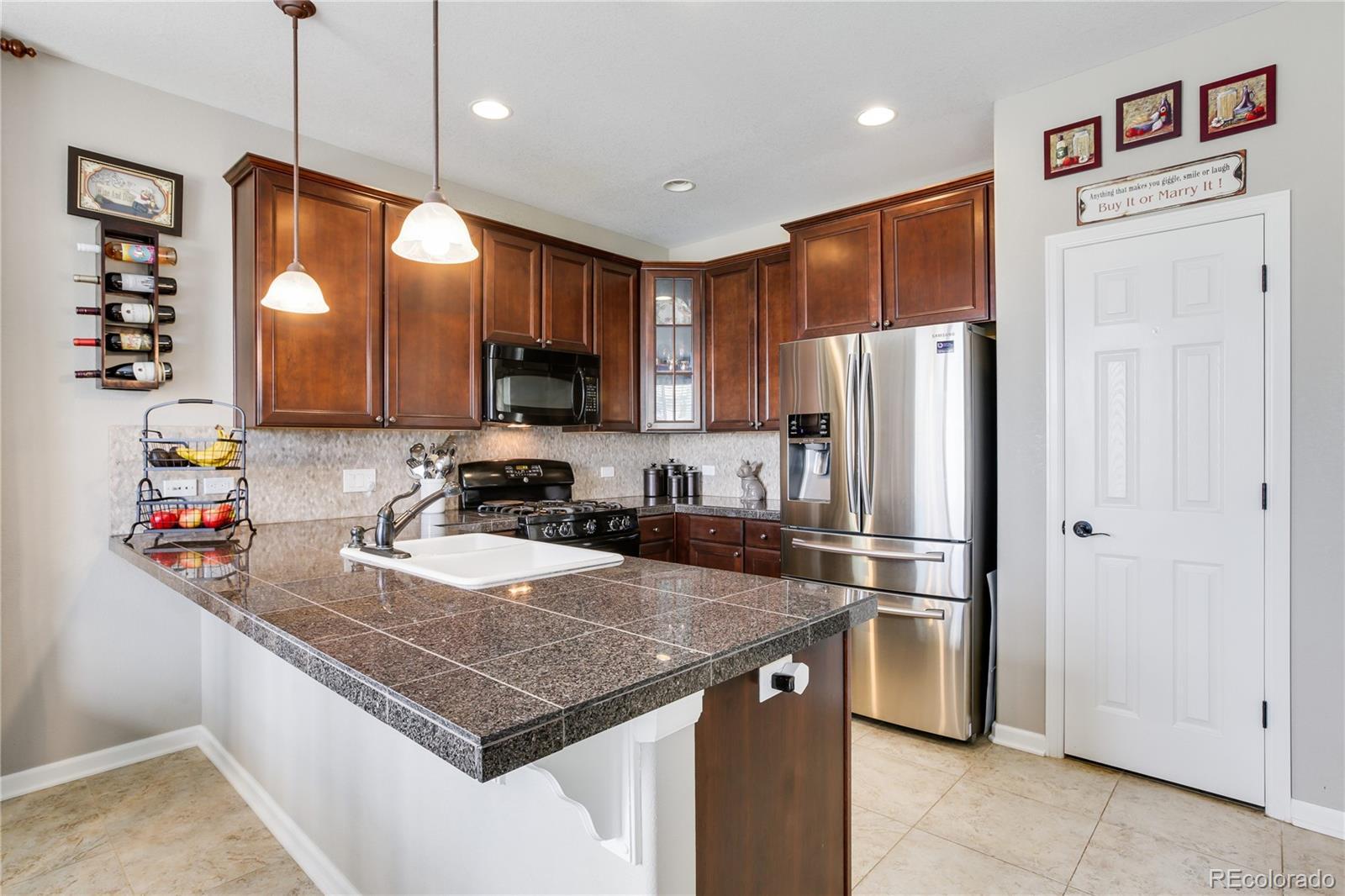 MLS# 8375714 - 10 - 8099 Sabino Lane, Castle Rock, CO 80108