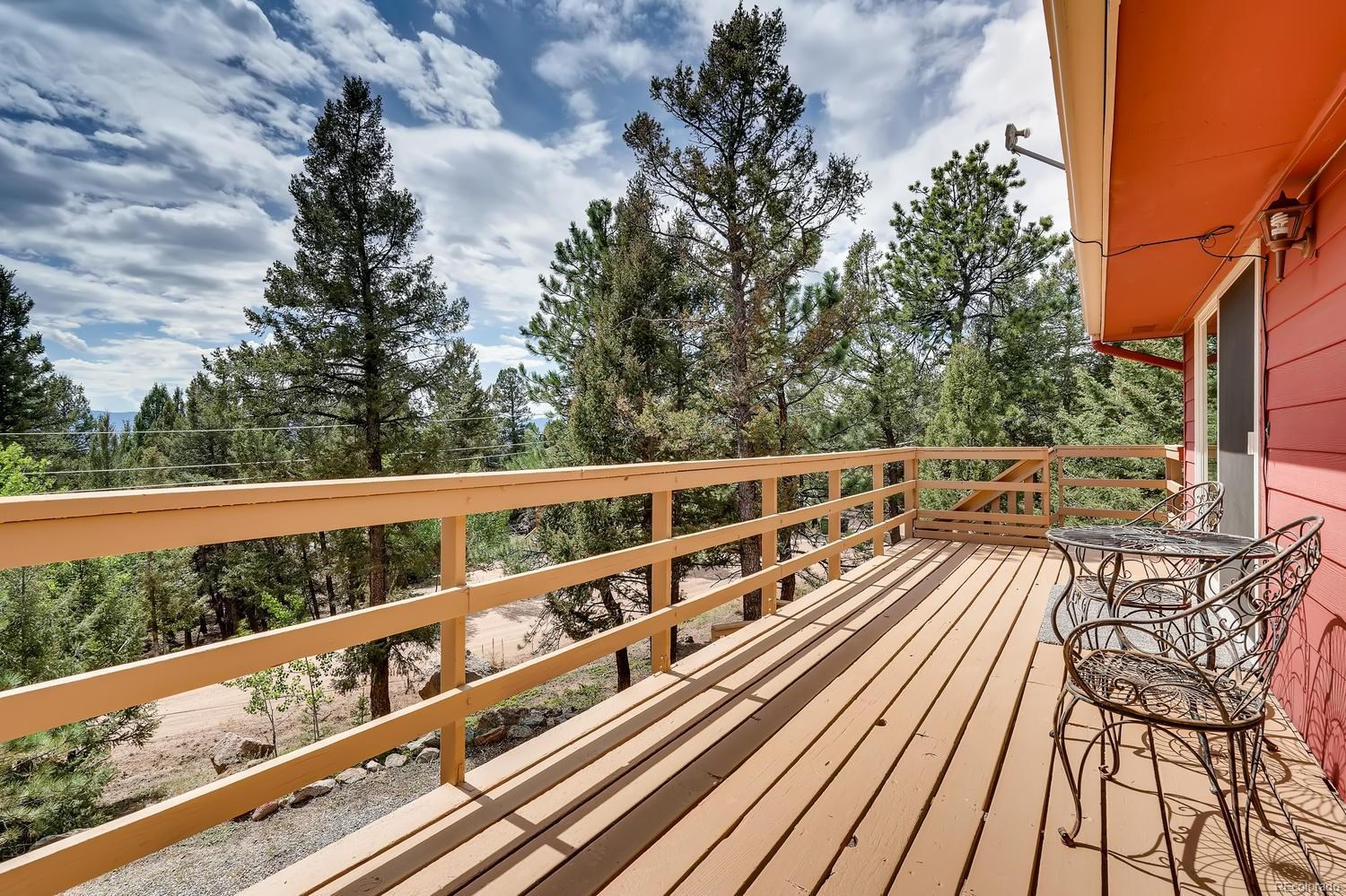 MLS# 8376760 - 21 - 30915 Walter Drive, Conifer, CO 80433