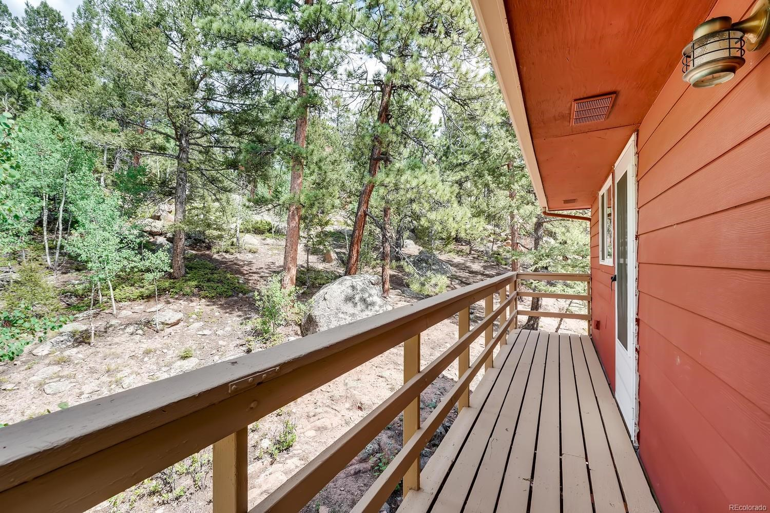 MLS# 8376760 - 22 - 30915 Walter Drive, Conifer, CO 80433