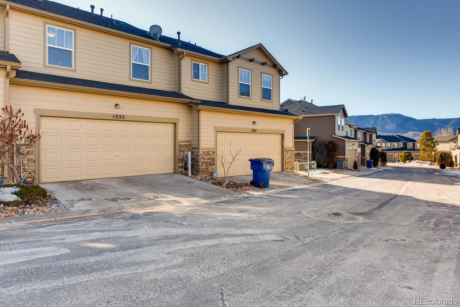 MLS# 8385408 - 10 - 1255 Timber Run Heights, Monument, CO 80132