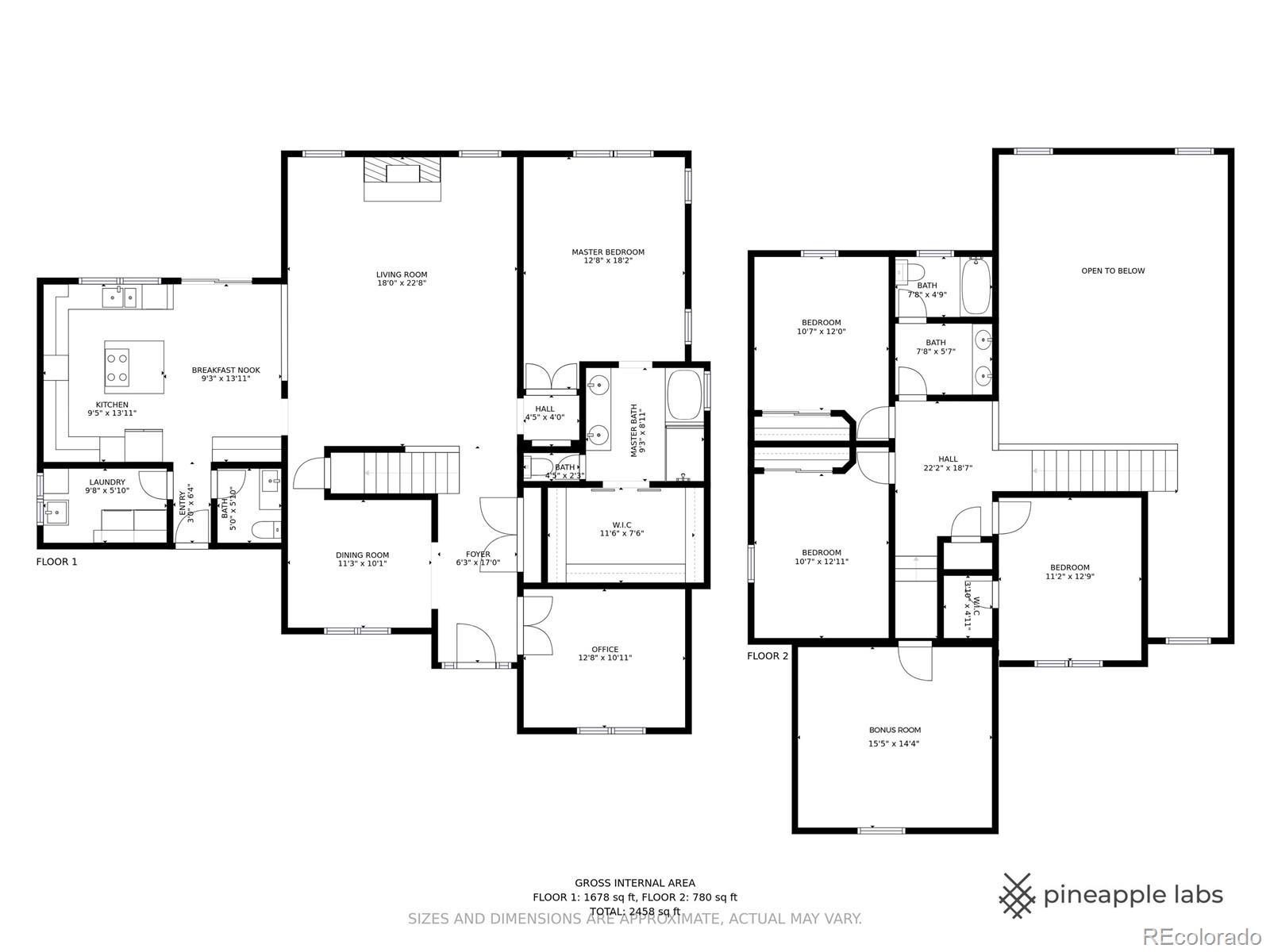 MLS# 8385548 - 31 - 19578 E Powers Place, Aurora, CO 80015