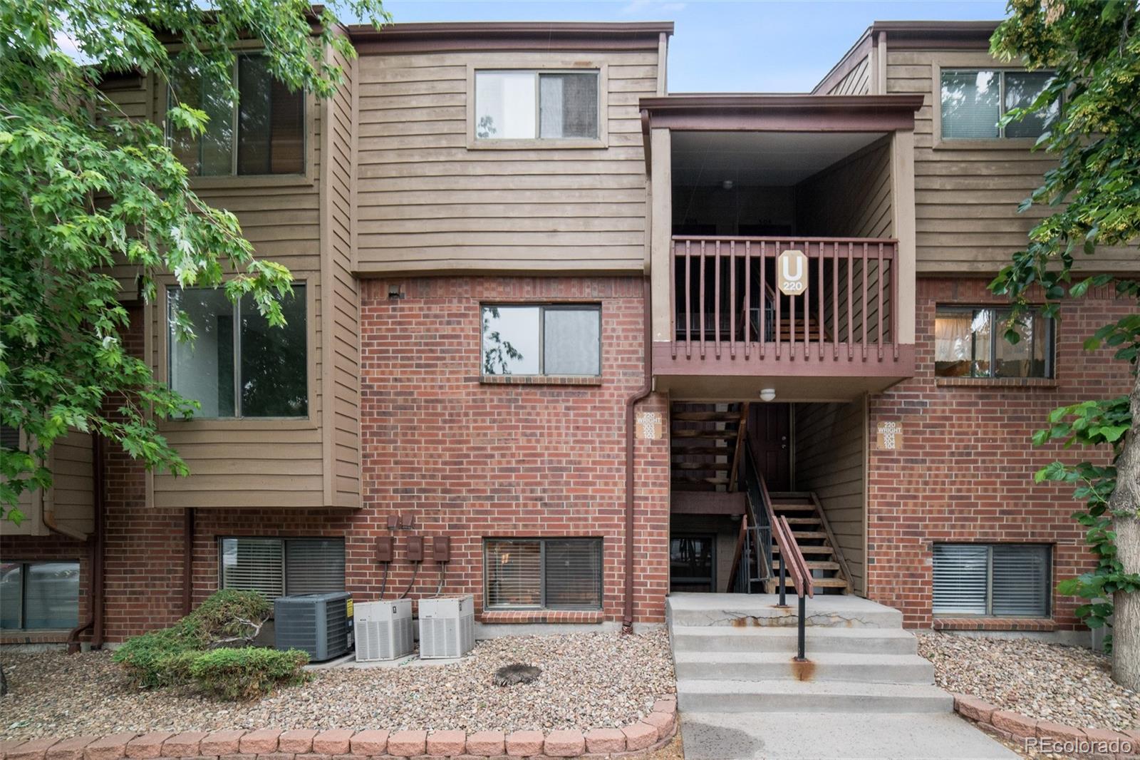 MLS# 8386467 - 21 - 220 Wright Street #203, Lakewood, CO 80228