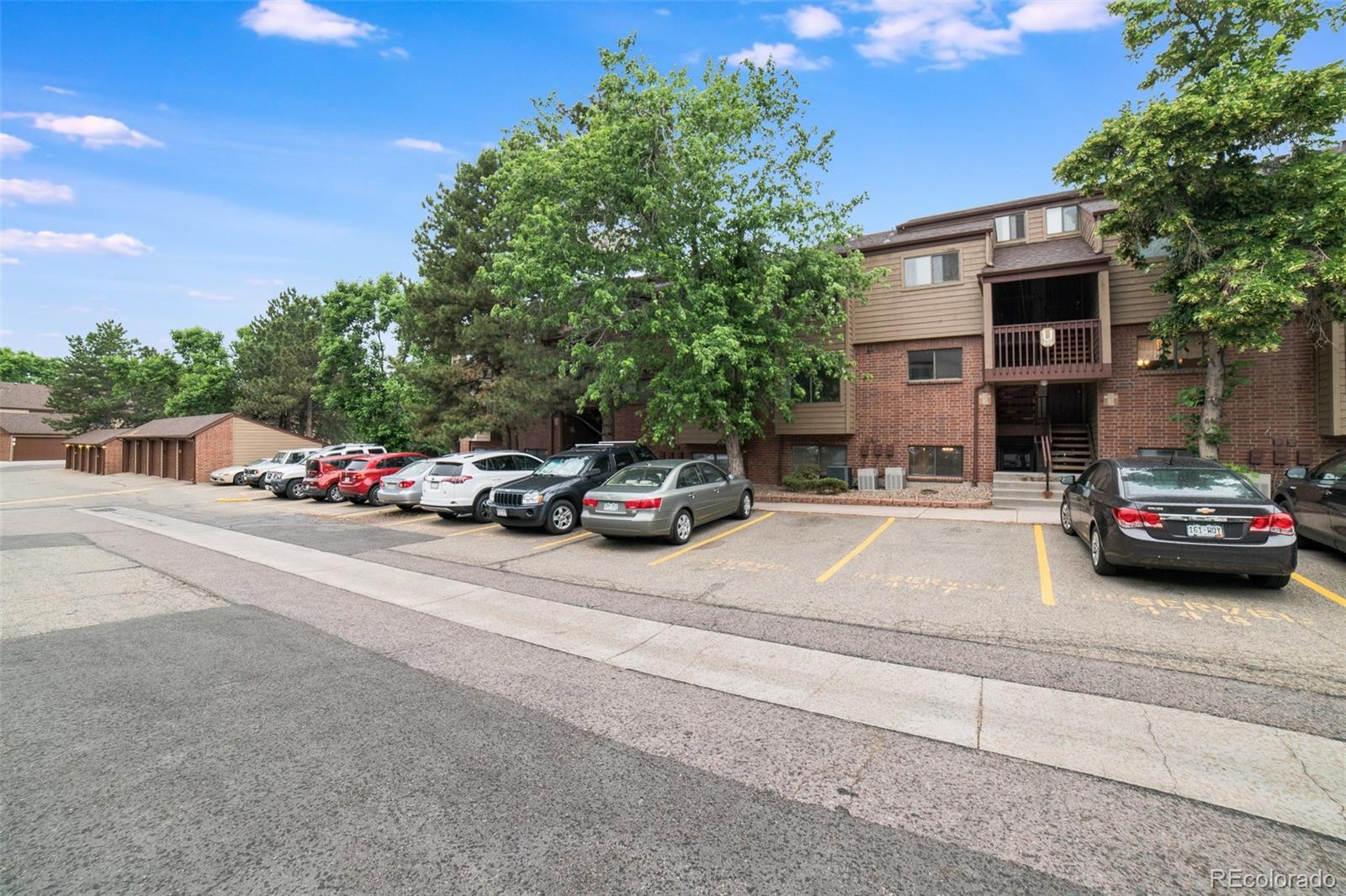 MLS# 8386467 - 22 - 220 Wright Street #203, Lakewood, CO 80228