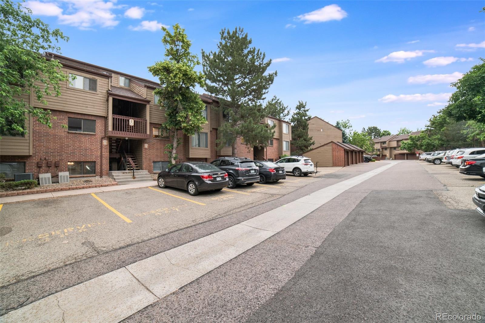 MLS# 8386467 - 23 - 220 Wright Street #203, Lakewood, CO 80228