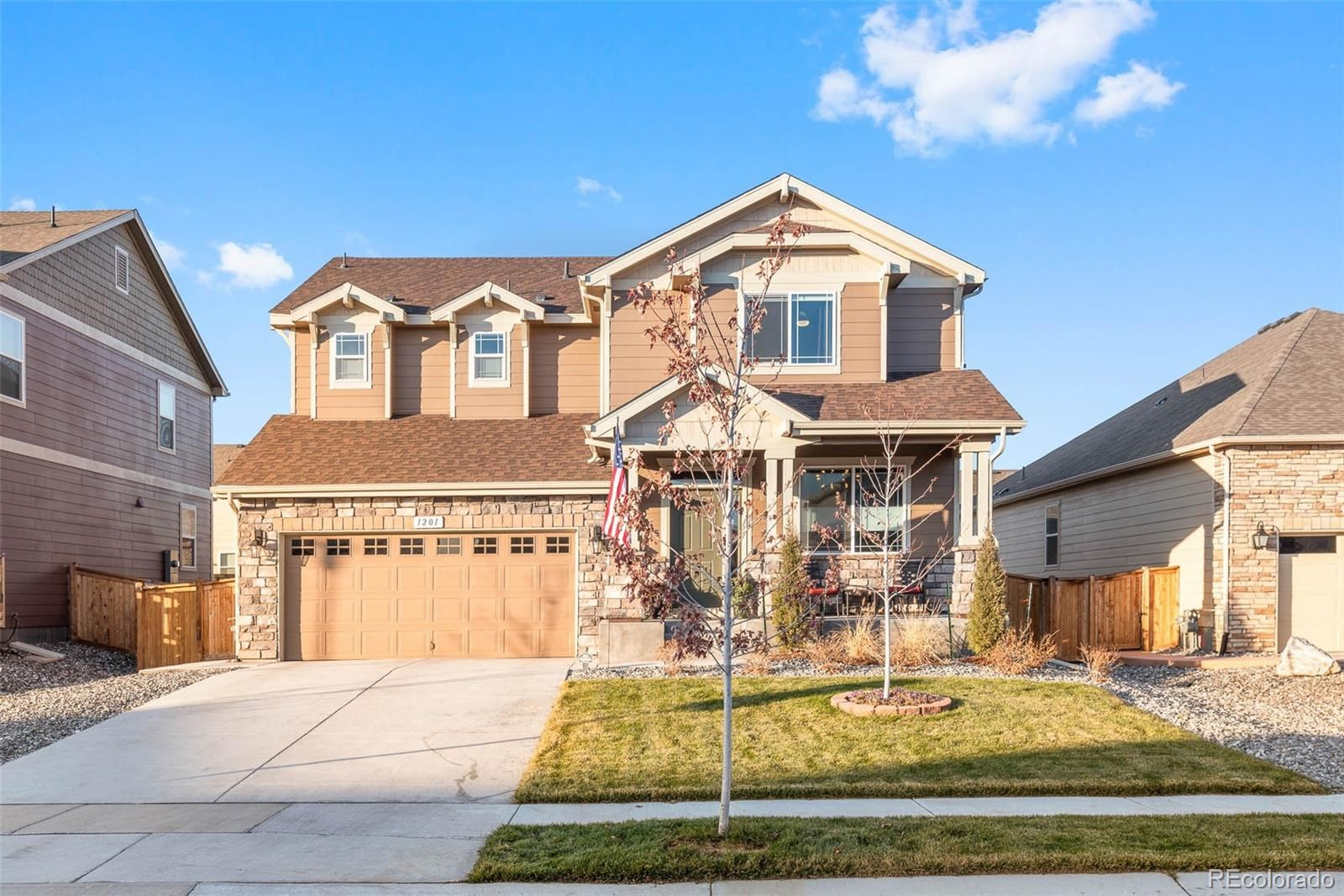 MLS# 8391649 - 2 - 1201 W 170th Avenue, Broomfield, CO 80023