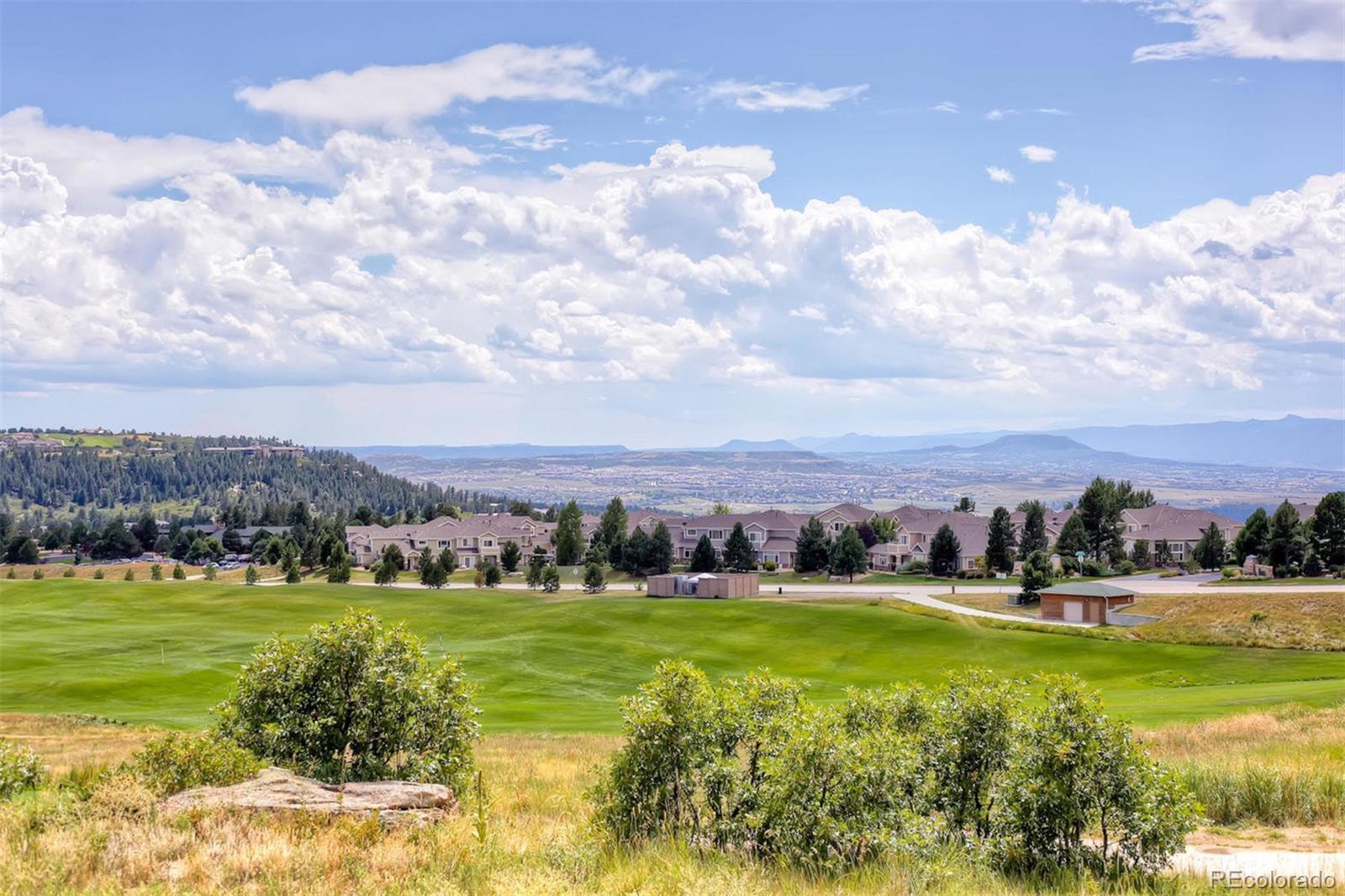 MLS# 8392036 - 33 - 8399 Winter Berry Drive, Castle Pines, CO 80108