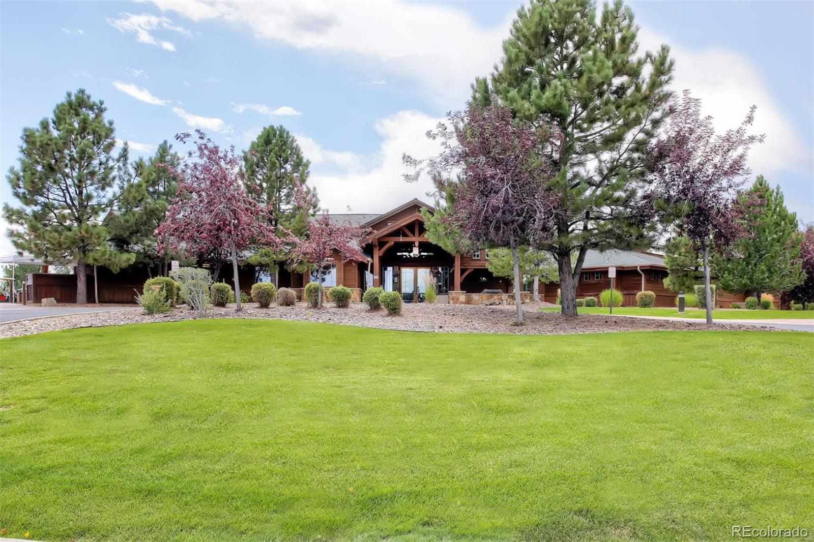 MLS# 8392036 - 35 - 8399 Winter Berry Drive, Castle Pines, CO 80108