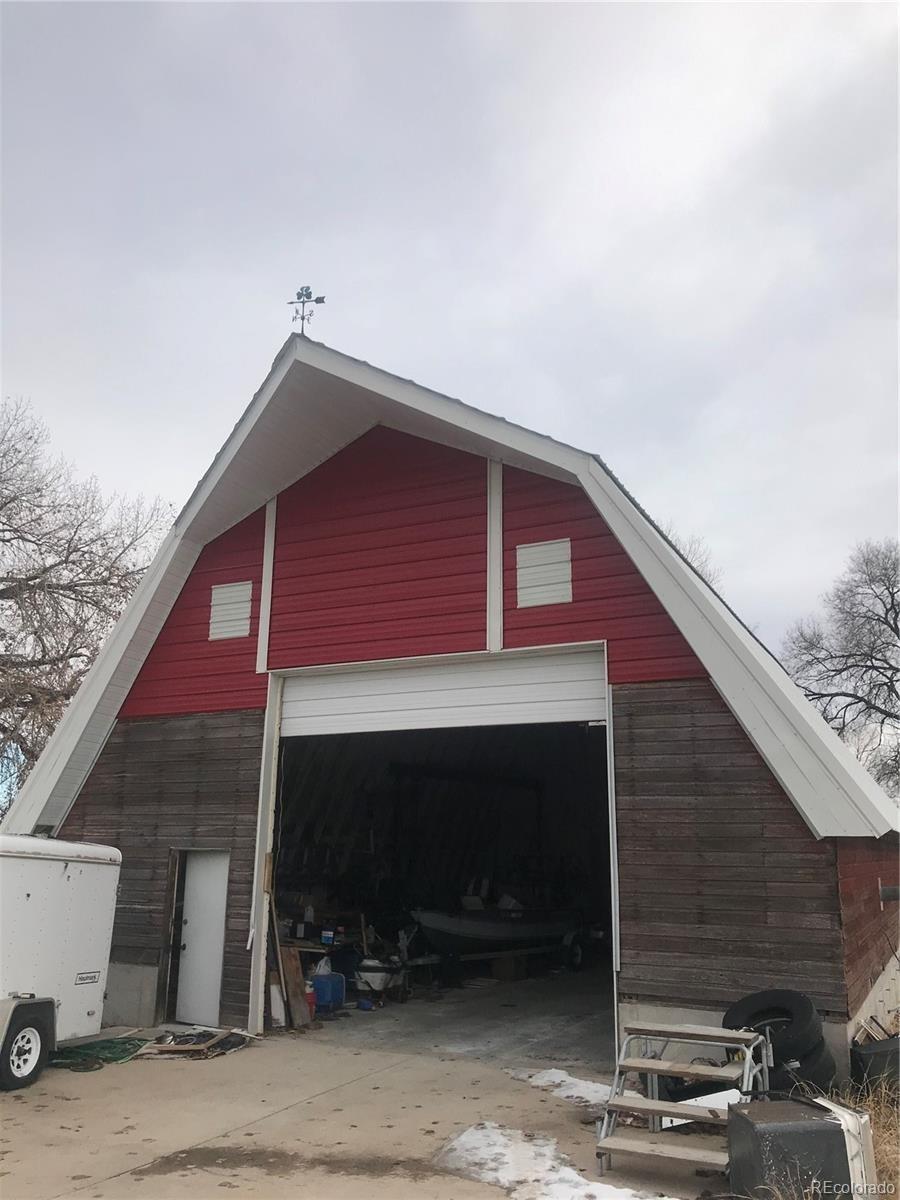 MLS# 8393998 - 3 - 20500 County Road 13 , Fort Morgan, CO 80701