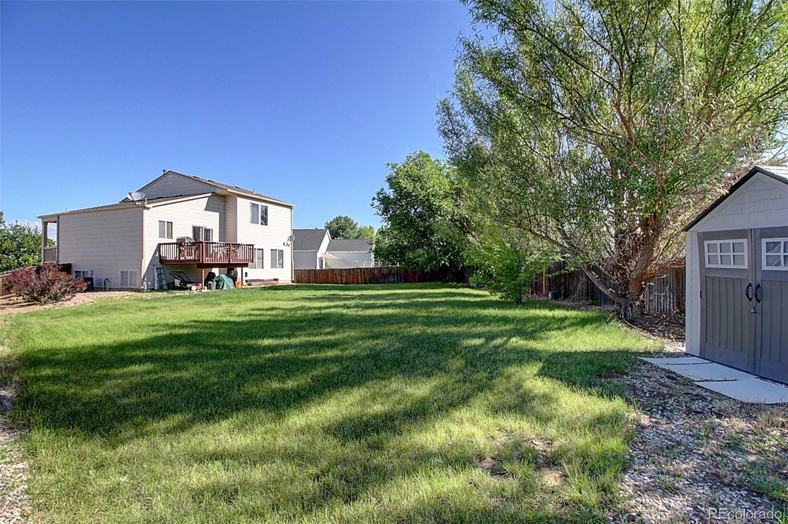 MLS# 8403615 - 31 - 3505 Larkspur Drive, Longmont, CO 80503