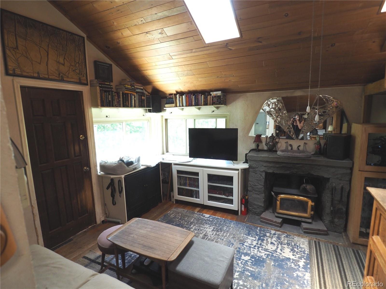 MLS# 8404962 - 4 - 566 Washington Avenue, Nederland, CO 80466