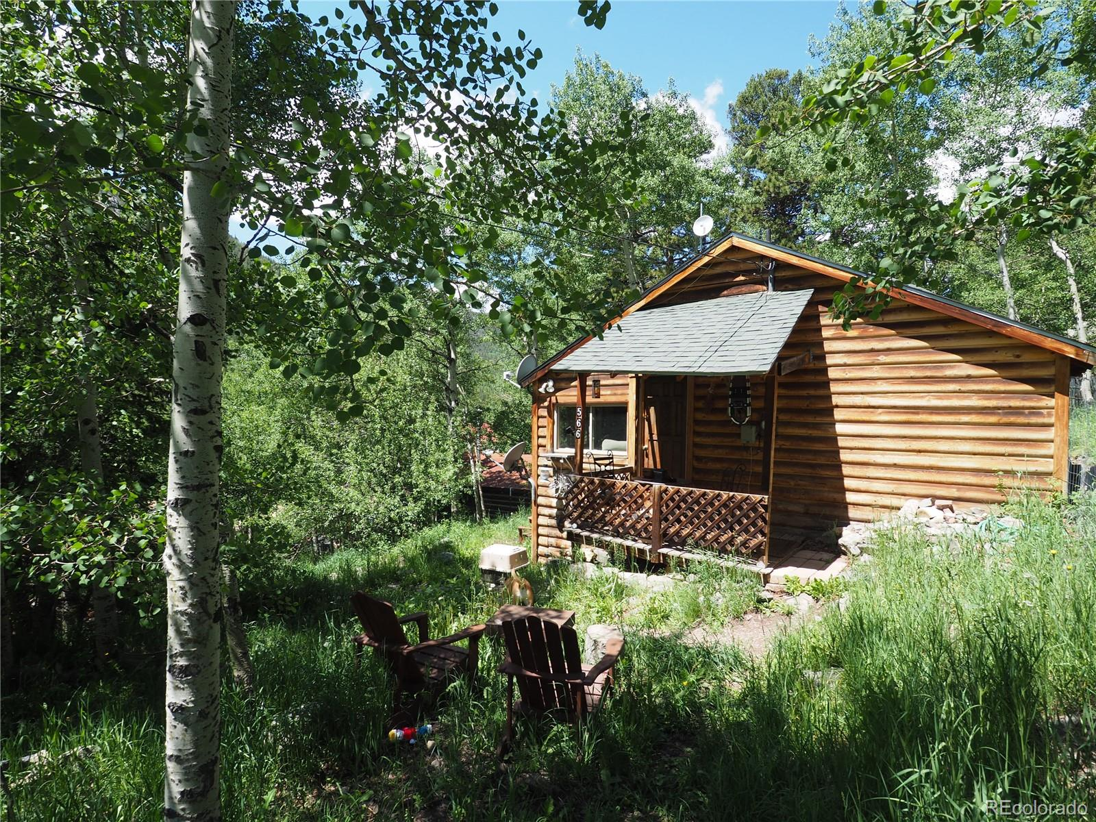 MLS# 8404962 - 8 - 566 Washington Avenue, Nederland, CO 80466