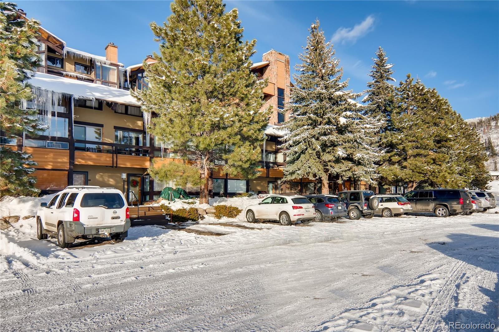 MLS# 8409447 - 20 - 31500 Runaway Place #209, Steamboat Springs, CO 80487