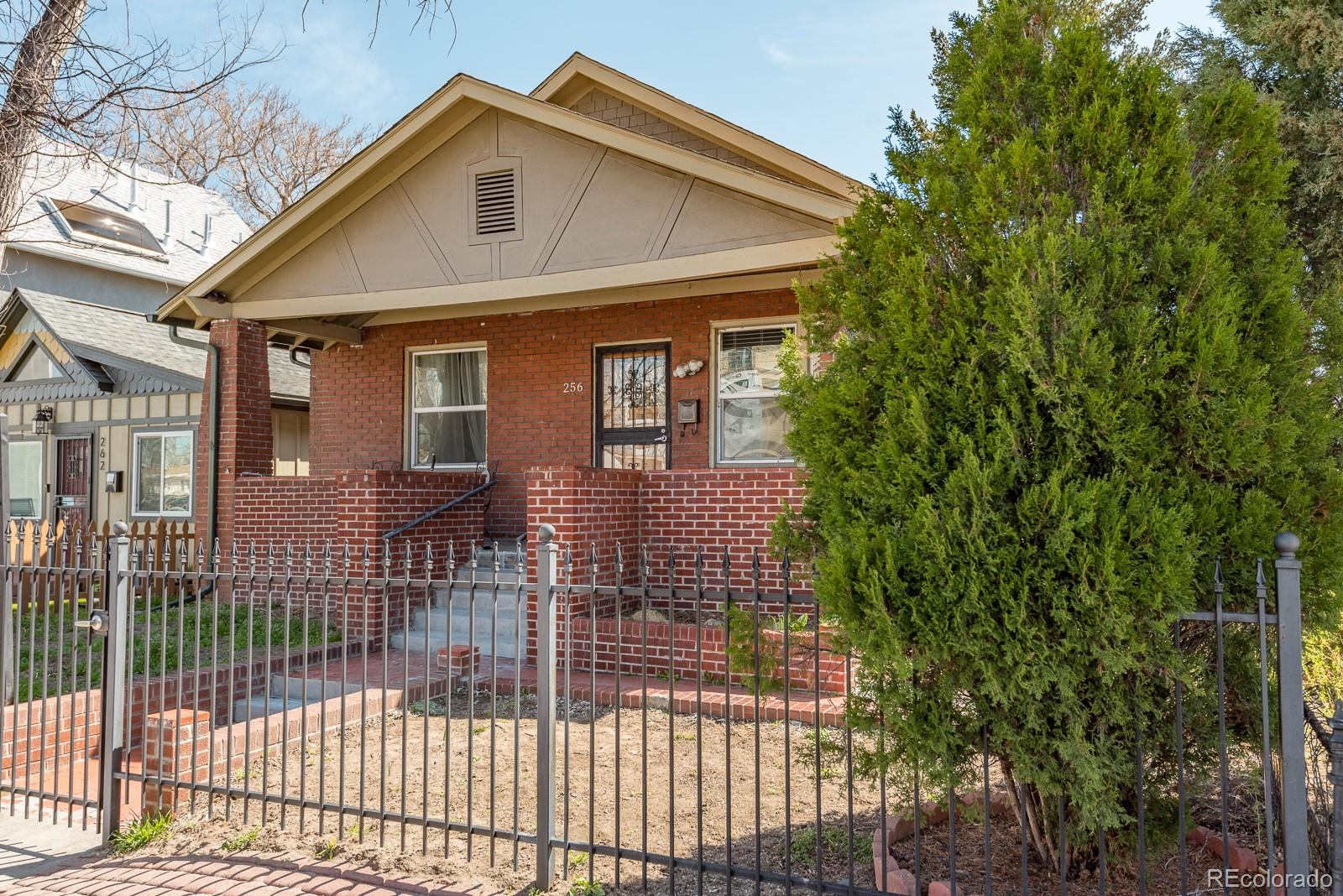MLS# 8413392 - 2 - 256 Galapago Street, Denver, CO 80223