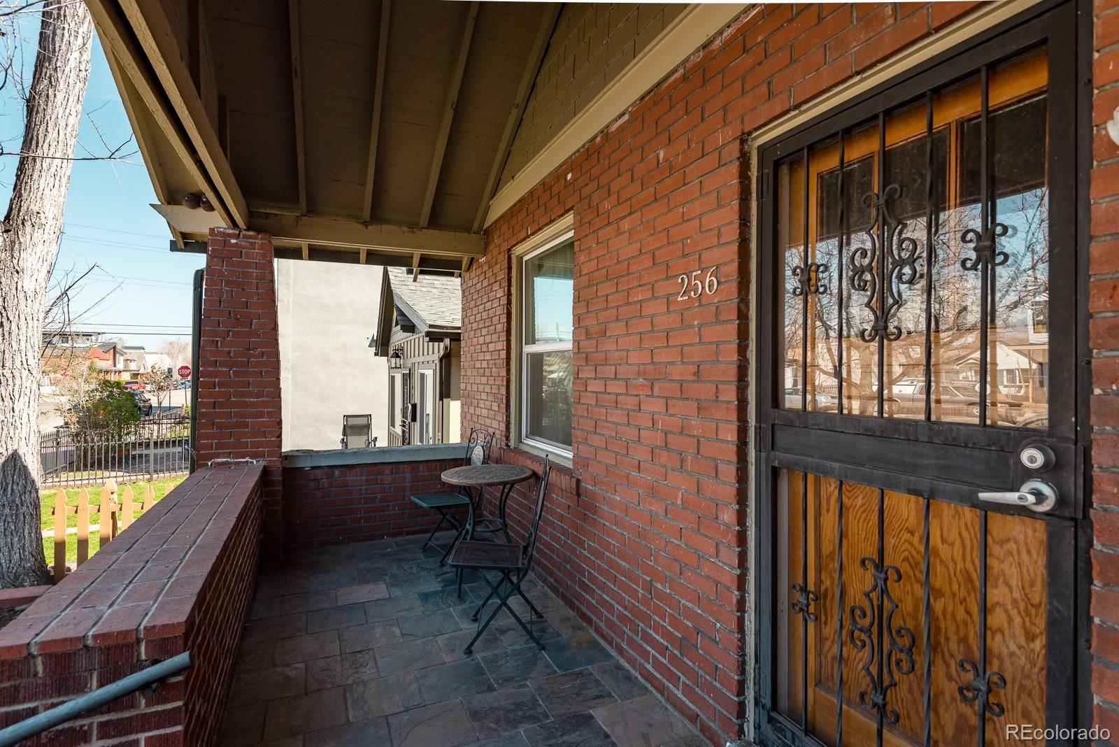 MLS# 8413392 - 3 - 256 Galapago Street, Denver, CO 80223