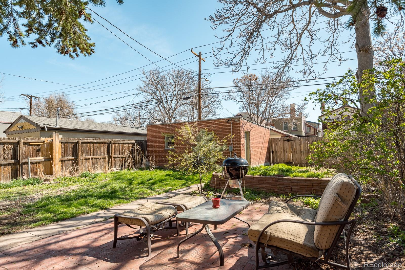 MLS# 8413392 - 26 - 256 Galapago Street, Denver, CO 80223