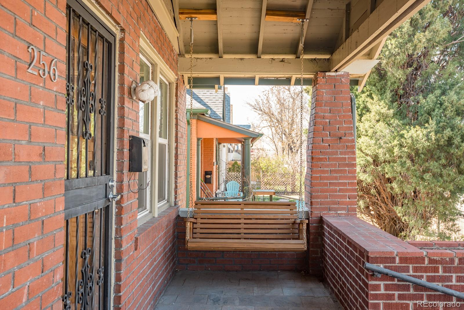 MLS# 8413392 - 4 - 256 Galapago Street, Denver, CO 80223