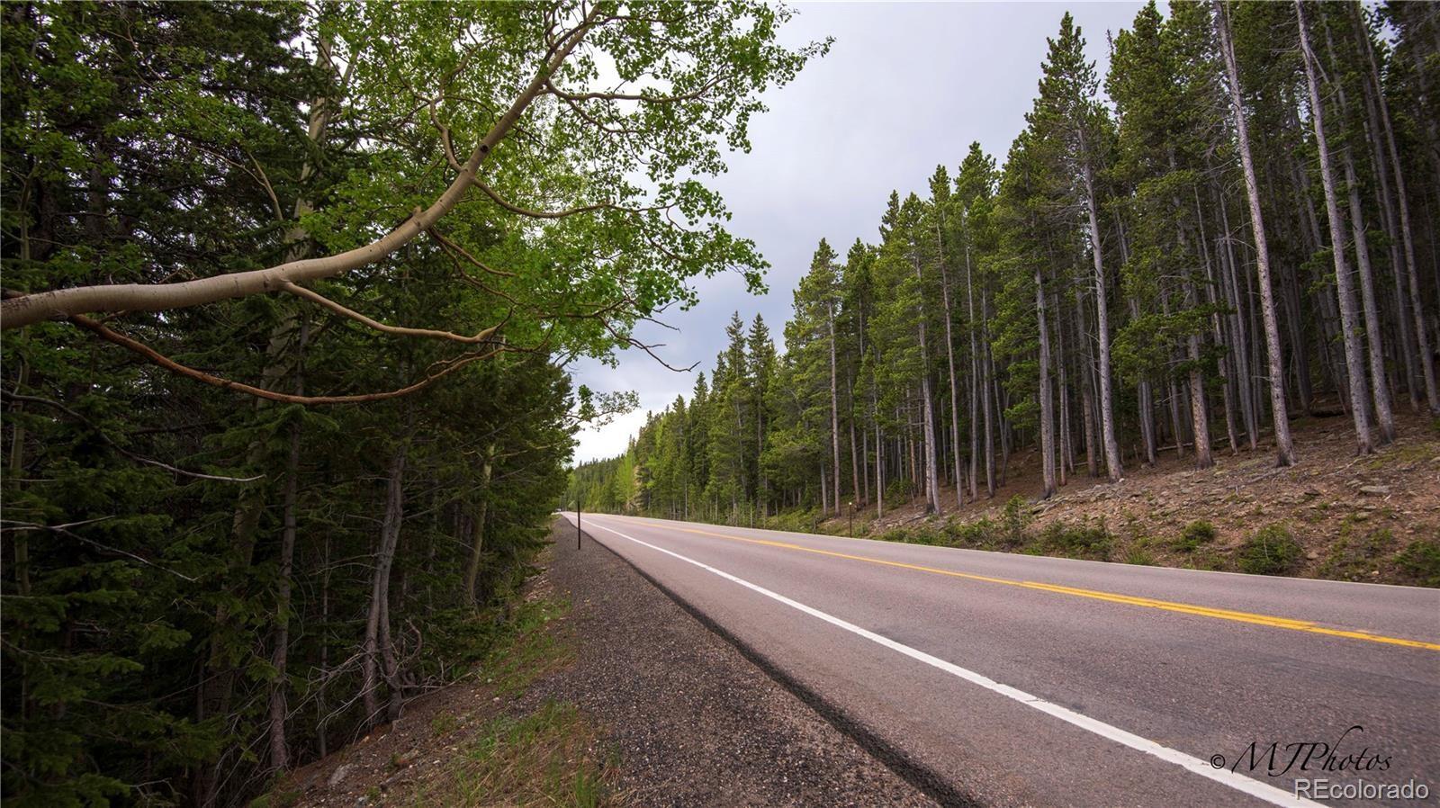 MLS# 8423623 - 1 -   Highway 103, Idaho Springs, CO 80452