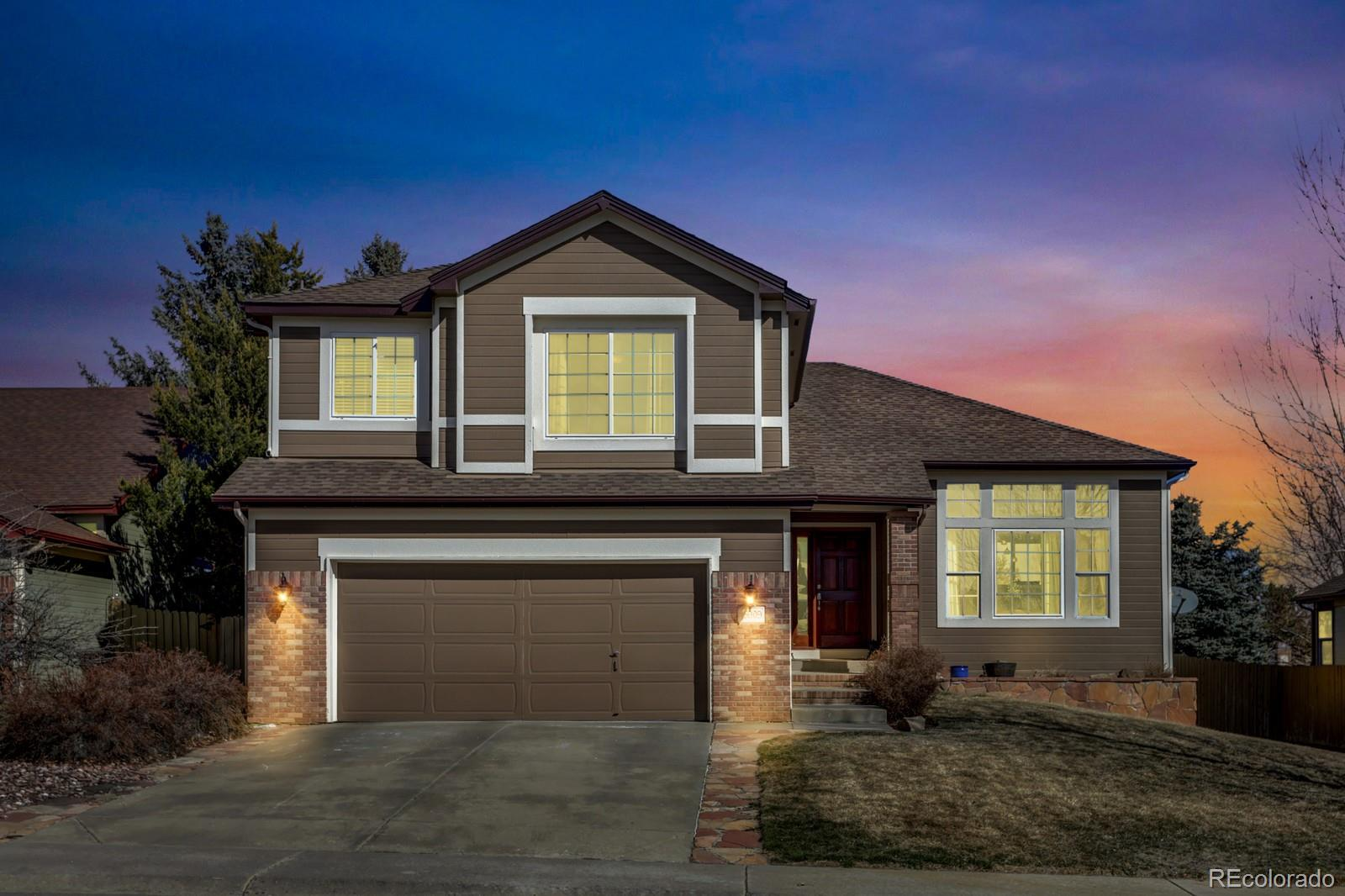 MLS# 8424791 - 2 - 16909 Molina Place, Parker, CO 80134