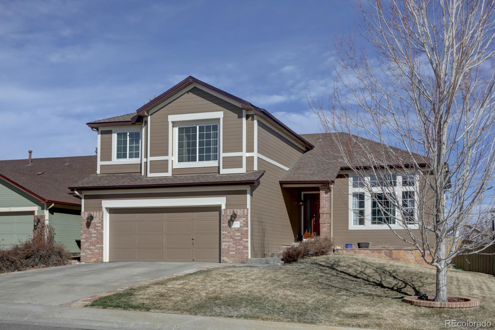 MLS# 8424791 - 3 - 16909 Molina Place, Parker, CO 80134