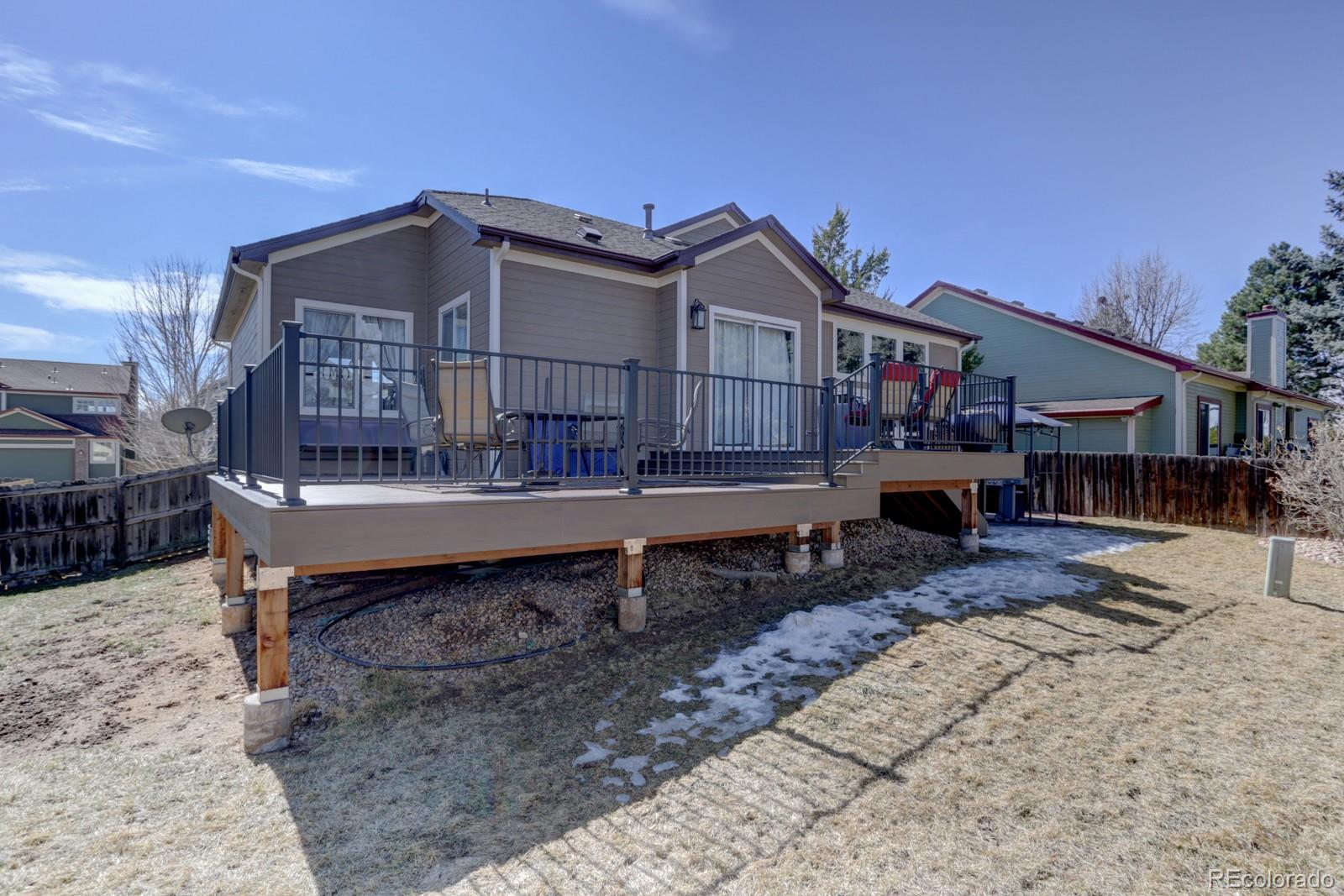 MLS# 8424791 - 28 - 16909 Molina Place, Parker, CO 80134