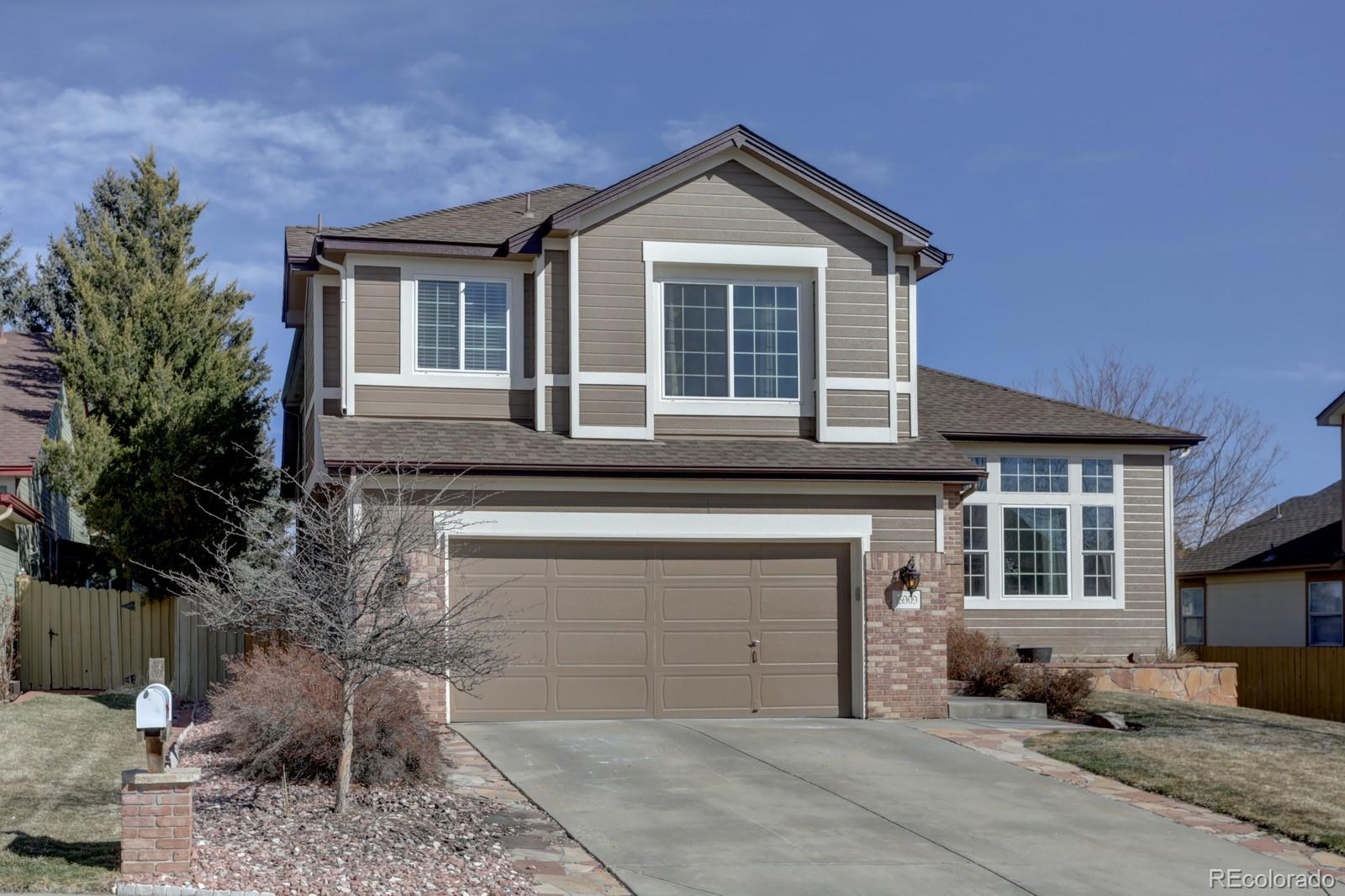 MLS# 8424791 - 30 - 16909 Molina Place, Parker, CO 80134
