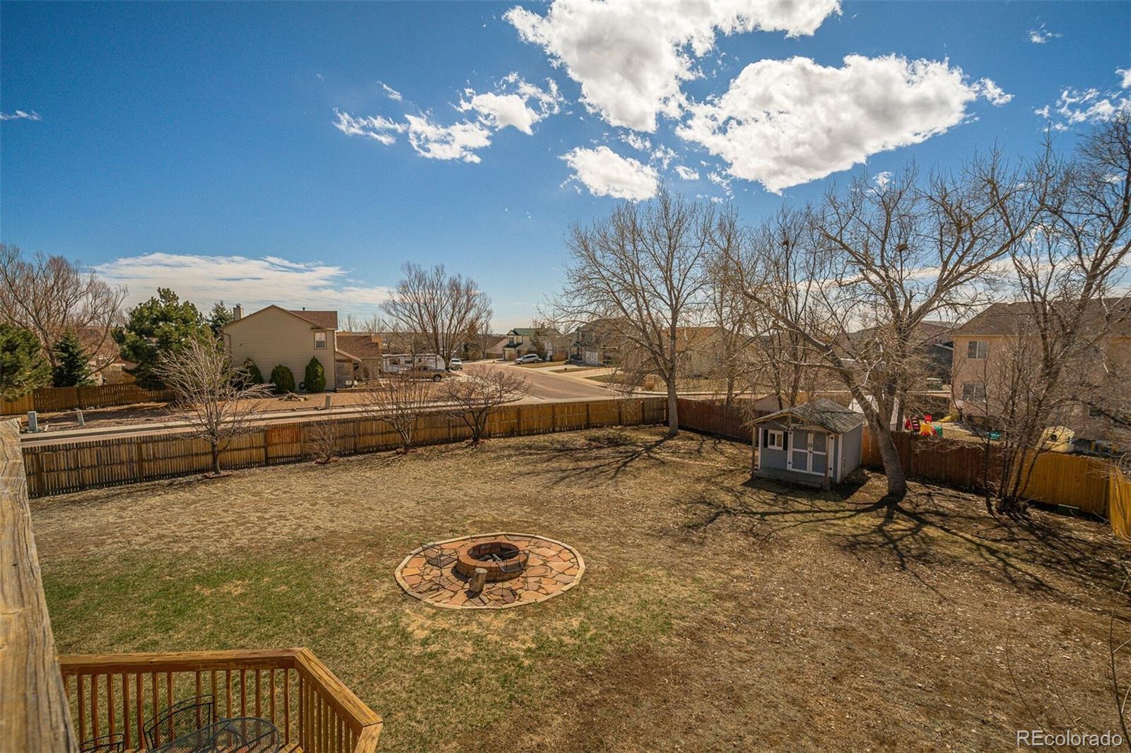 MLS# 8425770 - 27 - 6925 Battle Mountain Road, Colorado Springs, CO 80922