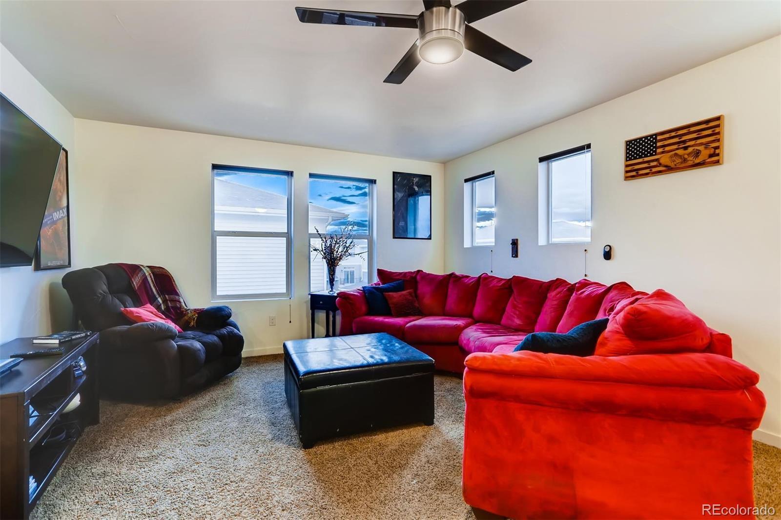 MLS# 8427089 - 20 - 2592 Sweet Wind Avenue, Castle Rock, CO 80109