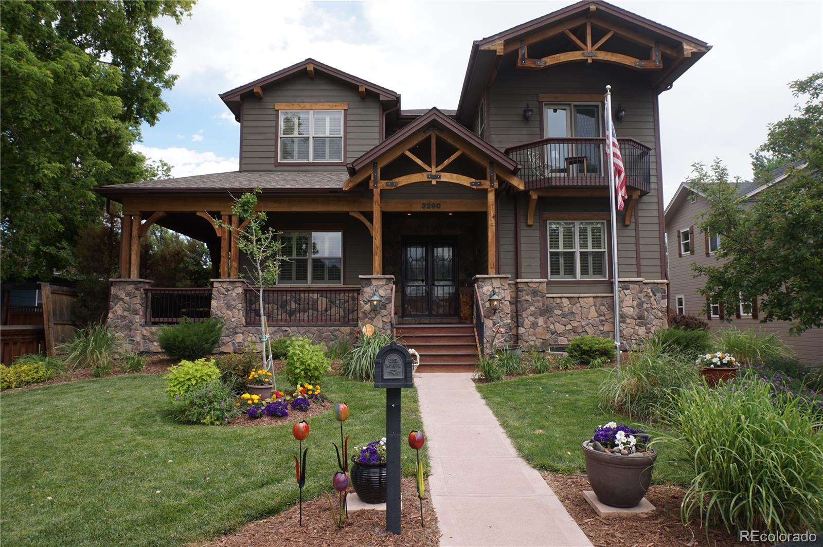MLS# 8433922 - 2 - 3290 S Corona Street, Englewood, CO 80113