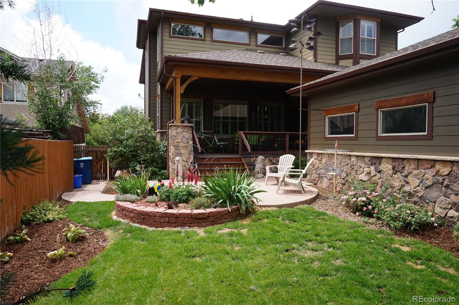 MLS# 8433922 - 30 - 3290 S Corona Street, Englewood, CO 80113