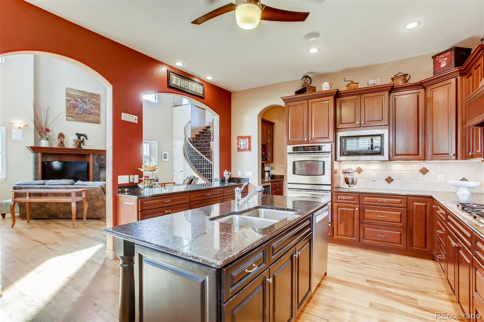 MLS# 8433922 - 4 - 3290 S Corona Street, Englewood, CO 80113