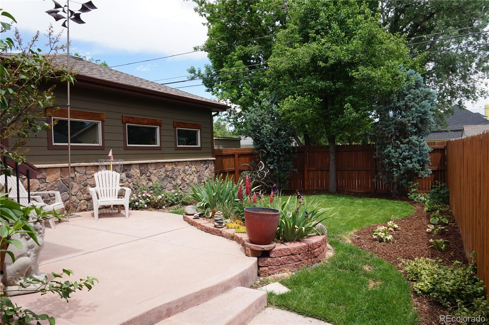 MLS# 8433922 - 31 - 3290 S Corona Street, Englewood, CO 80113